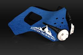 Training Mask 2.0 Sleeve - Bridge City Fight Shop - 17