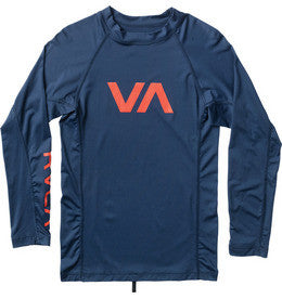 RVCA VA Rashguard - Bridge City Fight Shop - 2