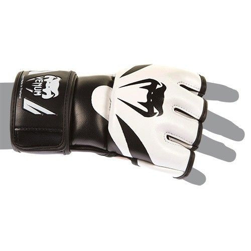 Venum Attack MMA Gloves - Bridge City Fight Shop - 3