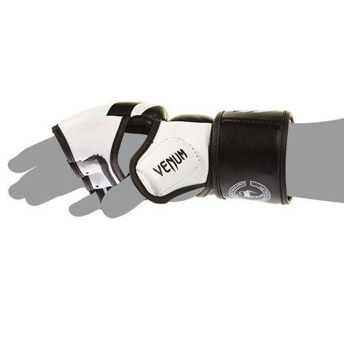 Venum Attack MMA Gloves - Bridge City Fight Shop - 5