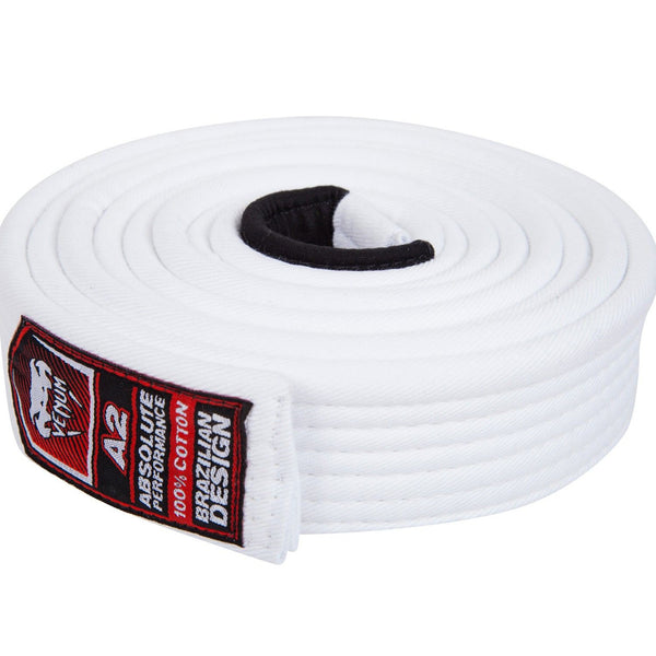 Venum BJJ Belt - Bridge City Fight Shop - 1