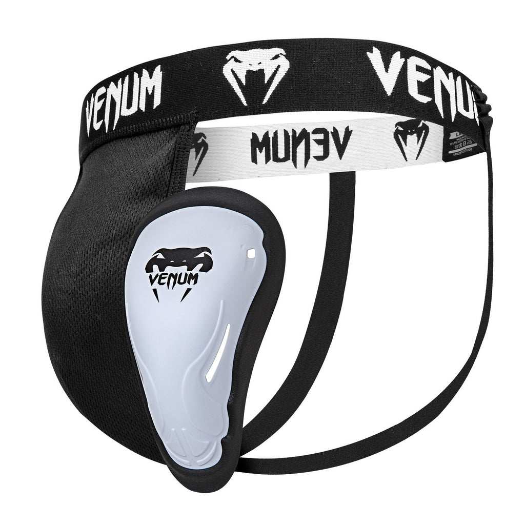 Venum Challenger Groinguard & Support - Bridge City Fight Shop