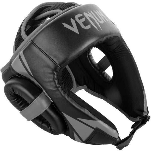 Venum Challenger Open Face Headgear
