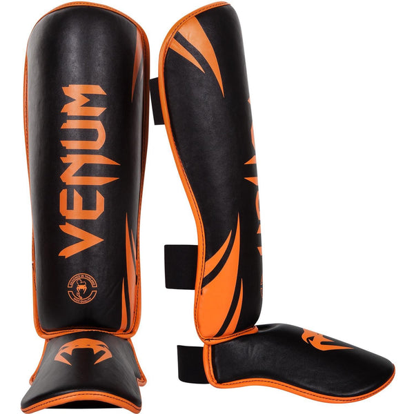 Venum Challenger Standup Shinguards - Bridge City Fight Shop - 1