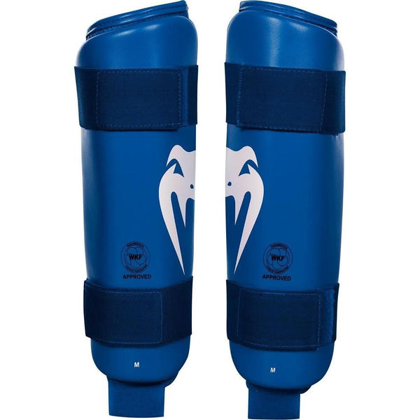 Venum Giant Karate Shin Pad & Foot Protector - Approved by the PKF