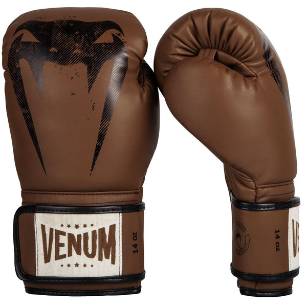 Venum Giant Sparring Gloves - Bridge City Fight Shop - 1