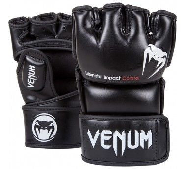 Venum Impact MMA Gloves - Bridge City Fight Shop - 1
