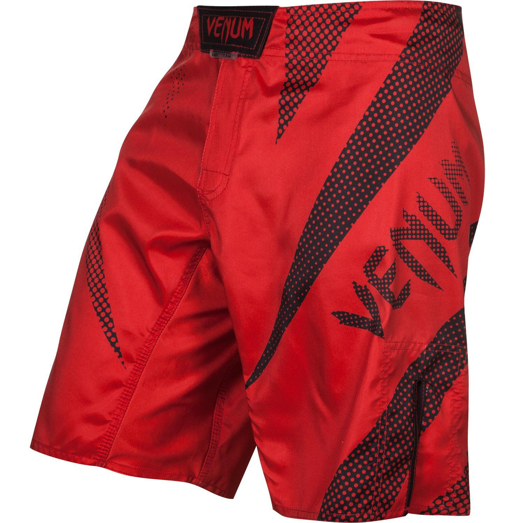 Venum Jaws Fightshorts - Red - Bridge City Fight Shop - 8