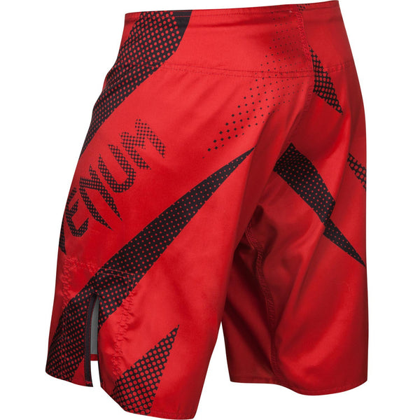 Venum Jaws Fightshorts - Red - Bridge City Fight Shop - 2