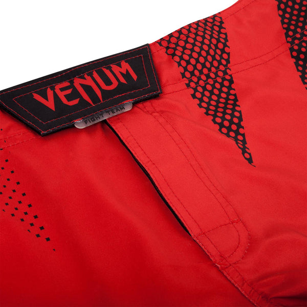 Venum Jaws Fightshorts - Red - Bridge City Fight Shop - 5