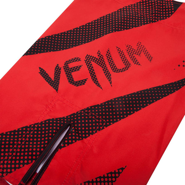 Venum Jaws Fightshorts - Red - Bridge City Fight Shop - 6