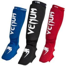 Venum Kontact Shin and Instep Guards - Bridge City Fight Shop - 1
