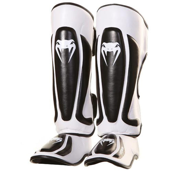Venum Predator Stand Up Shinguards - Bridge City Fight Shop - 2