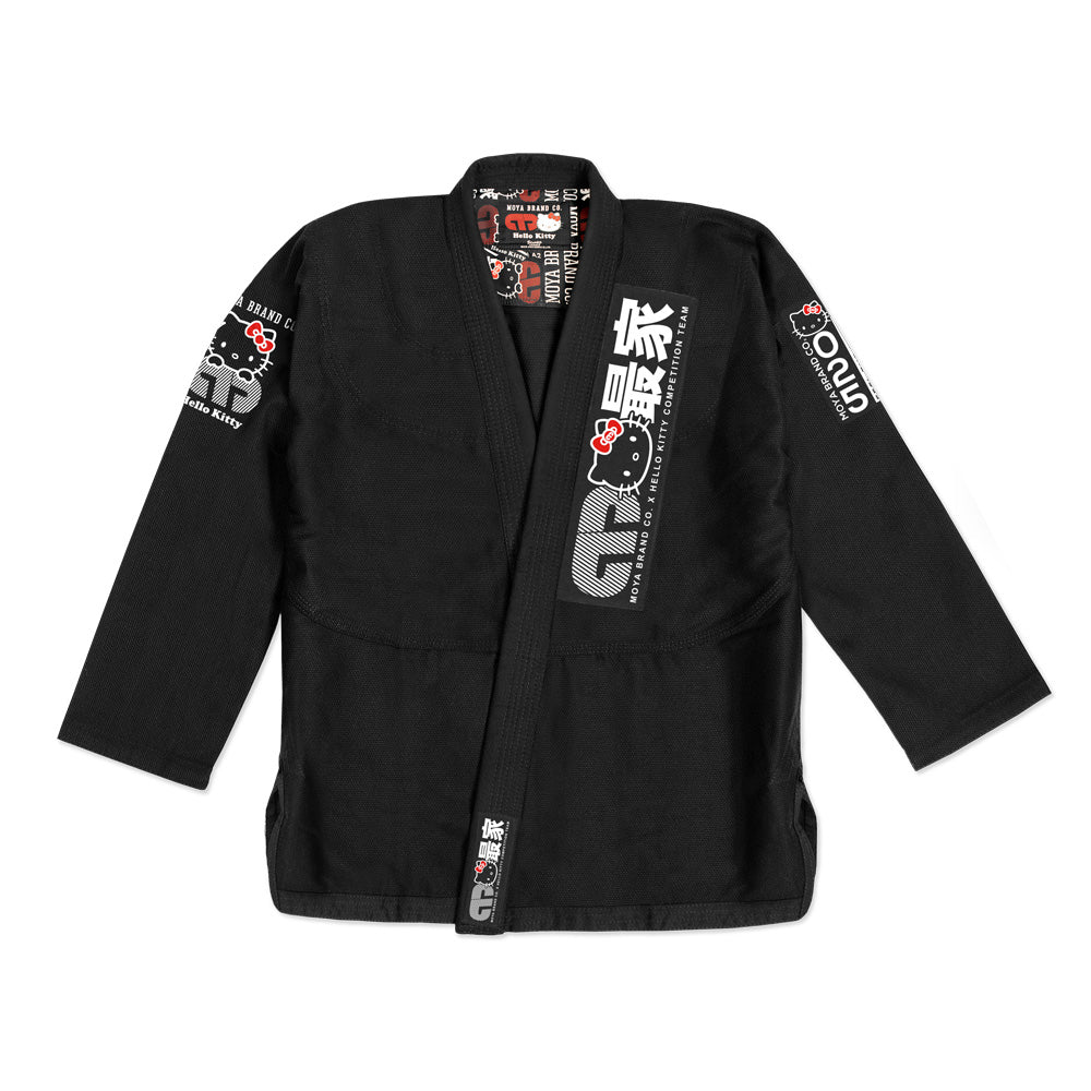 Hello Kitty X Moya Adult Gi