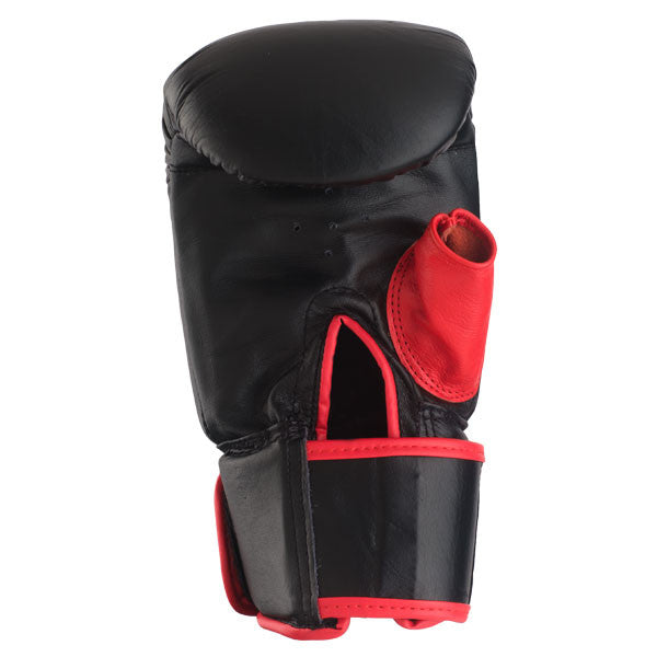Revgear Leather Bag Gloves - Bridge City Fight Shop - 2