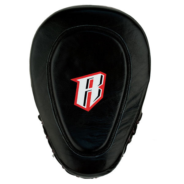 Revgear Gel Focus Mitts - Bridge City Fight Shop
