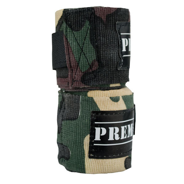 "Revgear Premier Hand Wraps - 1.5""x108"" - Bridge City Fight Shop - 4"