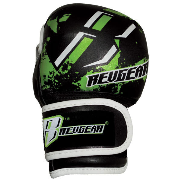 Revgear Youth Deluxe MMA Glove - Bridge City Fight Shop