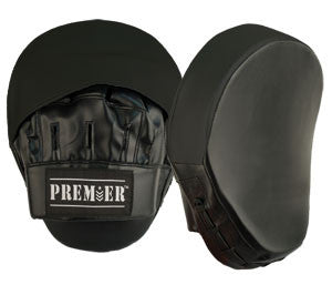 Revgear Premier Curved Focus Mitts - Bridge City Fight Shop