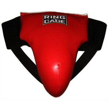 Ring To Cage Groin Abdominal Protector - Bridge City Fight Shop