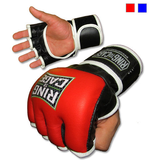 Ring To Cage MMA Fight Gloves - Bridge City Fight Shop