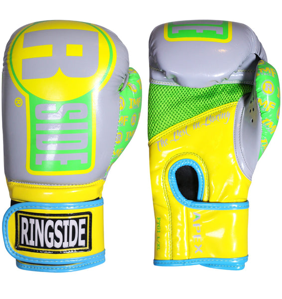 Ringside Apex Bag Gloves - Bridge City Fight Shop - 6