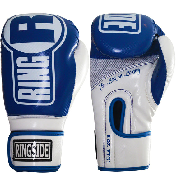Ringside Apex Bag Gloves - Bridge City Fight Shop - 7