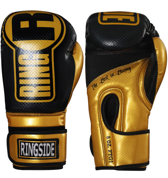 Ringside Apex Bag Gloves - Bridge City Fight Shop - 8
