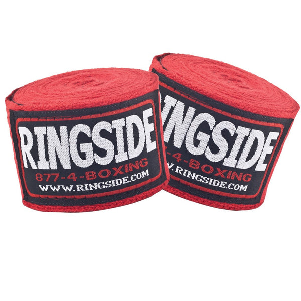 "Ringside Mexican-Style Boxing Handwraps - 180"" - Bridge City Fight Shop - 4"