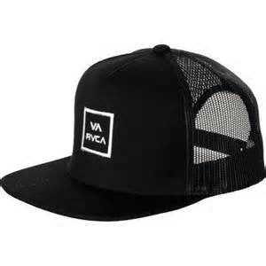 RVCA VA All The Way Trucker Hat III - Bridge City Fight Shop - 11