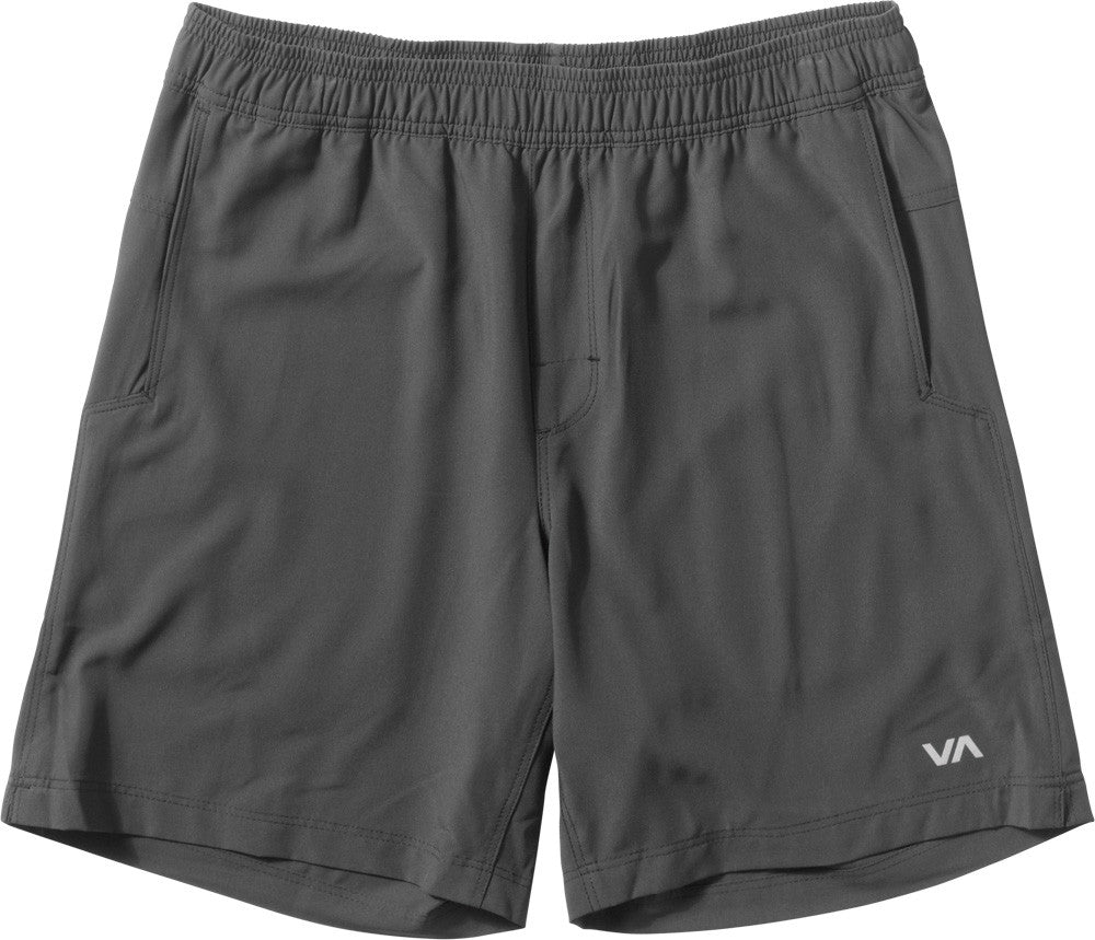 RVCA Dobro Short - Bridge City Fight Shop