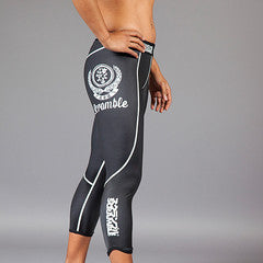 Scramble Women's Grappling Spats - Bridge City Fight Shop