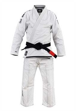 Fuji Sports Sekai BJJ Gi - Bridge City Fight Shop - 3