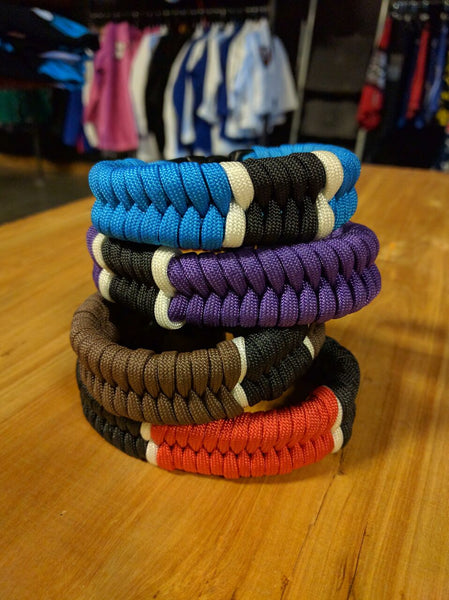 Survival Bracelets BJJ - Bridge City Fight Shop - 2