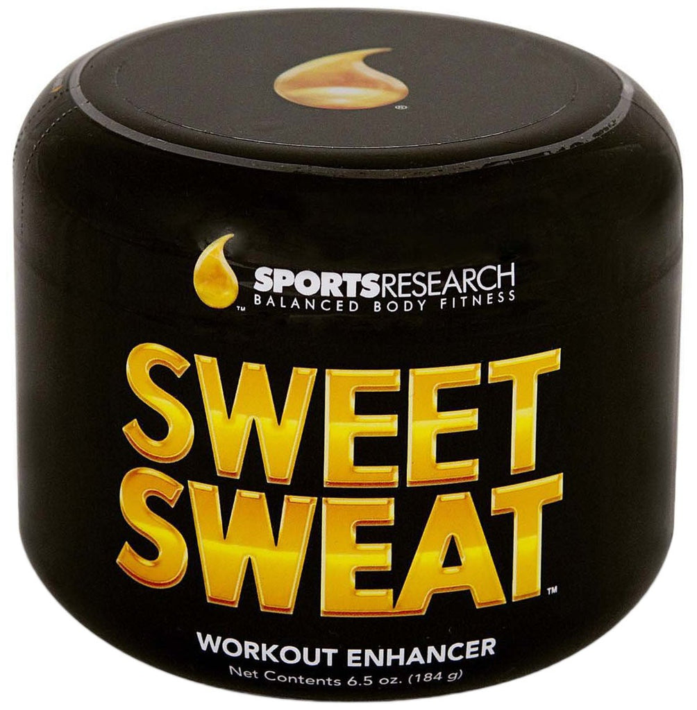 Sweet Sweat Jar (6.5oz) - Bridge City Fight Shop