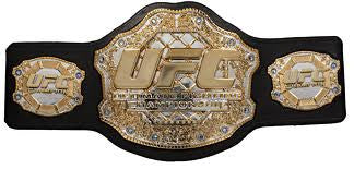 UFC Championship Belt - Bridge City Fight Shop