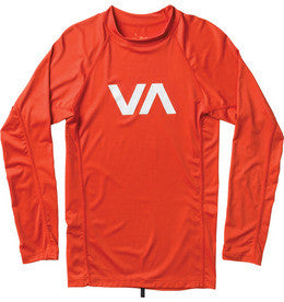 RVCA VA Rashguard - Bridge City Fight Shop - 3