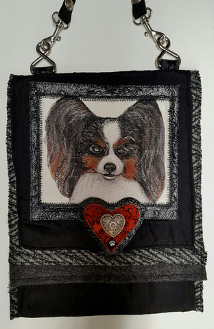 Handbags & Purses with Dogs Cats & Horses