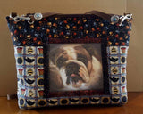 Custom Made Totes, Handbags, Bait Bags, & Purses with Dogs Cats & Horses