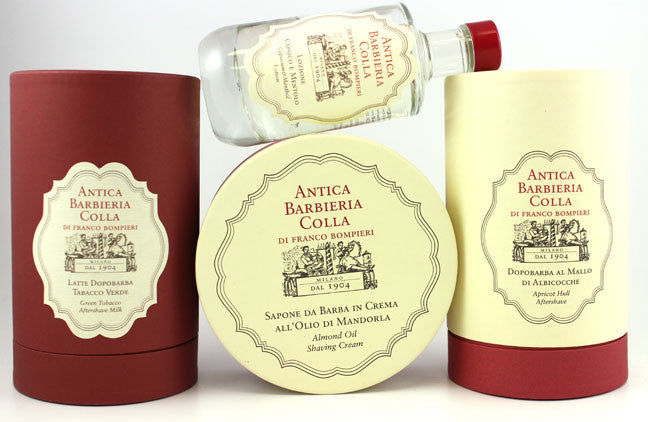 Save 15% on Antica Barbieria Colla Through March 21, 2017