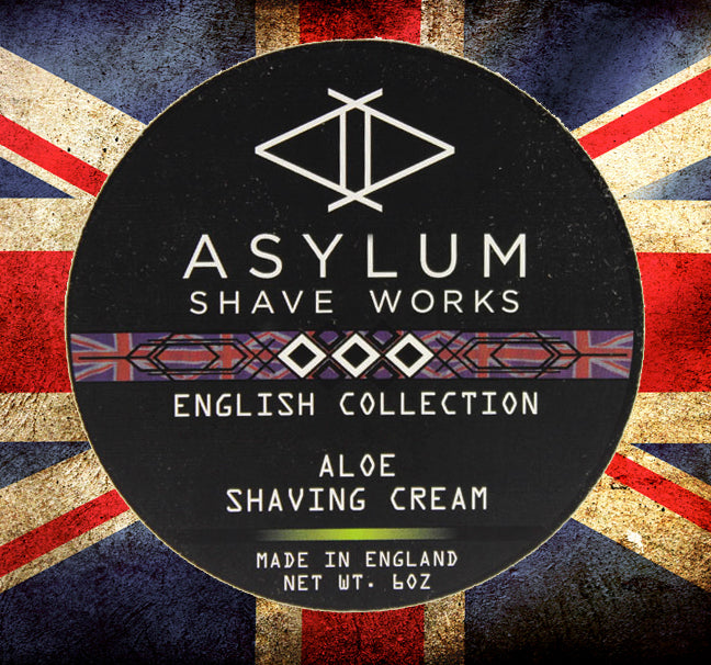 The British are Coming -Introducing The Asylum English Collection