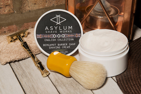 Asylum English Creams -Scent & Performance Descriptions