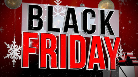 Black Friday Sale at BullGoose