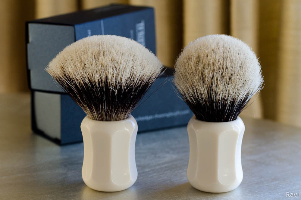 Heinrich L. Thater Shaving Brushes In The House