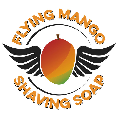 We Are Bringing Back Flying Mango Shaving Soap!