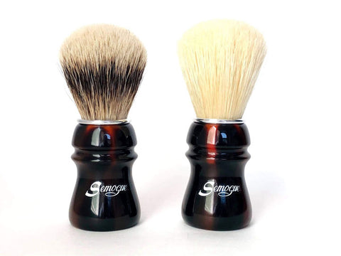 Coming Soon -Semogue TSN 2020 LE Brushes