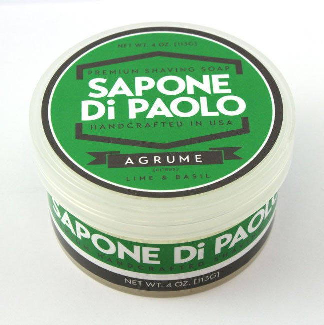 Sapone di Paolo on Clearance for only $7.50 per item