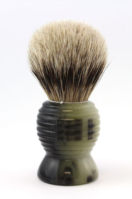 Sunday Special -Save $50.00 on the Vie-Long Silvertip Beehive Brush