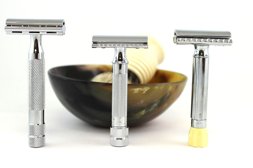Best Safety Razor for New Wet Shavers