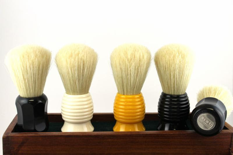 Introducing H.L. Thater Premium Boar Brushes